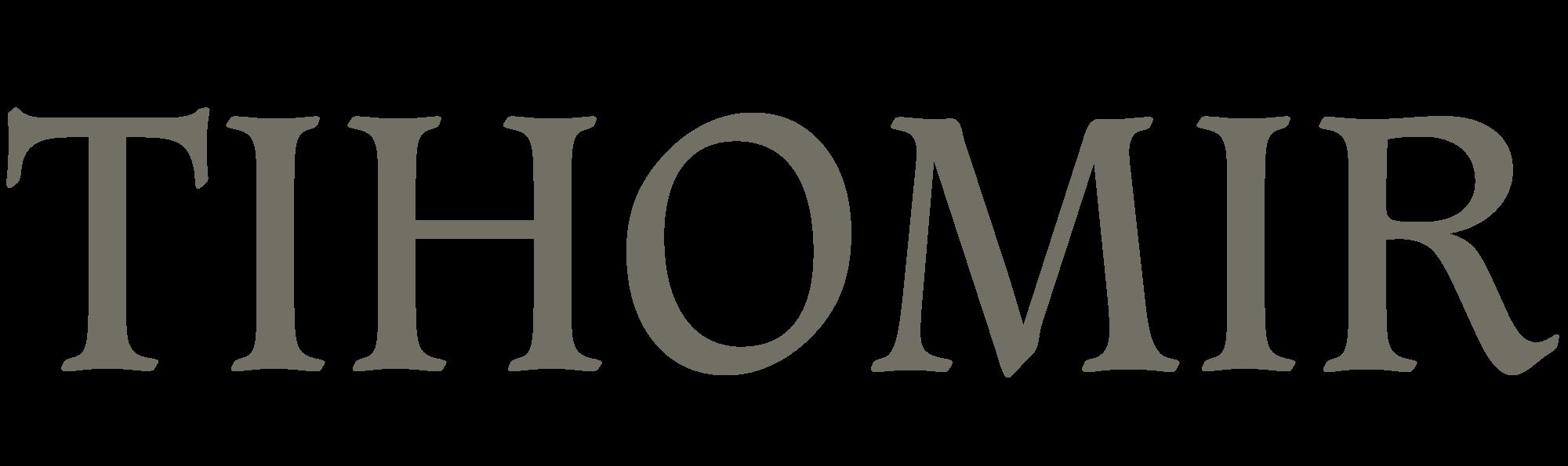 Значение мужского имени Тихомир