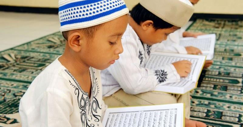 Мусульманские имена мальчиков и их значения